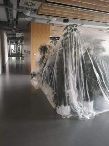 Profesjonalne Ozonowanie Pomieszczeń